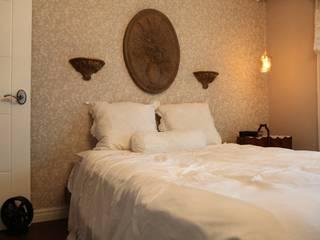 臥室 by Apple Style , 古典風