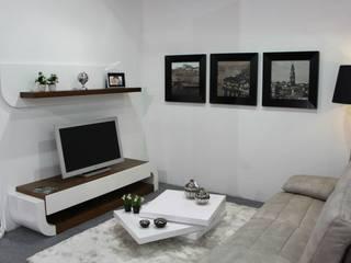 modern  oleh BS Interiores, Modern