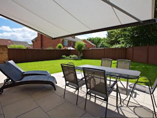 Awnings Appeal Home Shading Garden Furniture