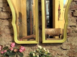UN TOQUE DE COLOR de Muebles eran los de antes - Buenos Aires Rústico