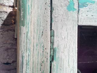 BOTIQUIN ANTIGUO de Muebles eran los de antes - Buenos Aires Rústico