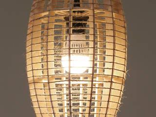 """Люстра-светильник """"КОКОН"""":  в . Автор – Чудо дерево,"""