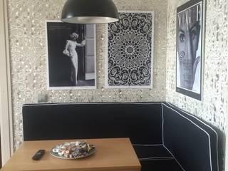 Cocinas modernas: Ideas, imágenes y decoración de Gastón y Daniela Málaga Moderno
