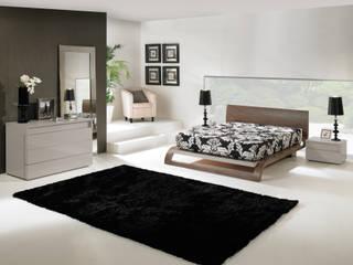 Mobiliário de quarto Bedroom furniture www.intense-mobiliario.com  Frank http://intense-mobiliario.com/product.php?id_product=3461:   por Intense mobiliário e interiores;