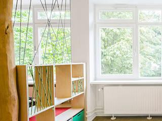 MJUKA Scandinavische scholen