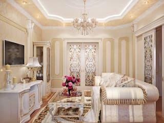 by Студия дизайна Interior Design IDEAS Classic