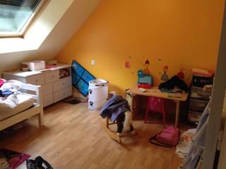 Organisation d'une chambre d'enfant par Klenk En Ti -
