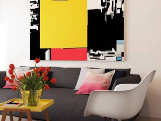 José Tiago Rosa Living room