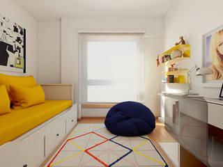 José Tiago Rosa Nursery/kid's room