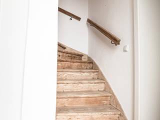 Treppe Bestand:  Flur & Diele von Studio für Architektur Bernd Vordermeier