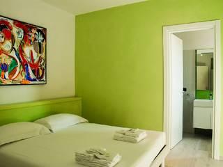 B&B Rubina Belfiore Hotel moderni di Emanuela de Caro Moderno