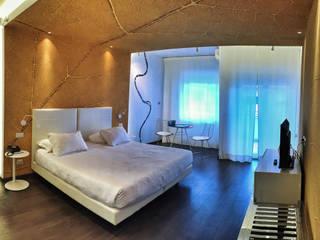Worldhotel Ripa: Hotel in stile  di Emanuela de Caro