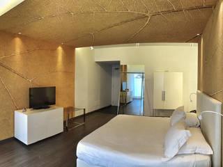 Worldhotel Ripa Hotel moderni di Emanuela de Caro Moderno