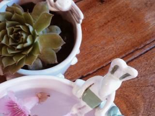 Maceta de cerámica Antonio de Almacén Feliz Escandinavo