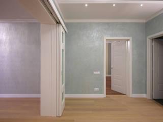 мастерская22 Corridor, hallway & stairsAccessories & decoration Turquoise