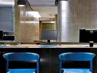 Hospitals by 1:1 arquitetura:design