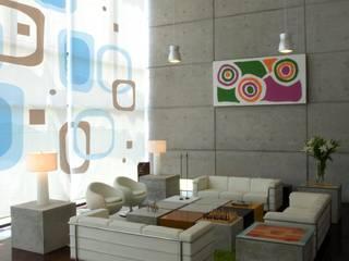minimalist  by VICTORIA PLASENCIA INTERIORISMO, Minimalist