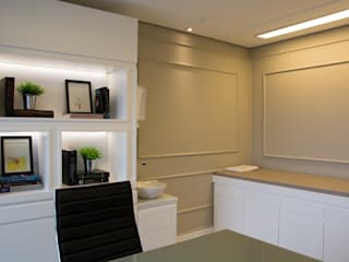 de marli lima designer de interiores Clásico