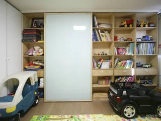 홍예디자인 Modern Kid's Room