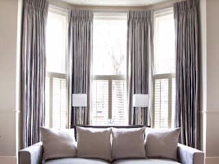Interiorart: Salas de estilo  por INTERIOR ART, Moderno