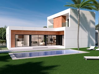 by NUÑO ARQUITECTURA,