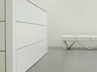 modern  door iduna, Modern