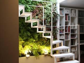 modern Garden by LC Vertical Gardens