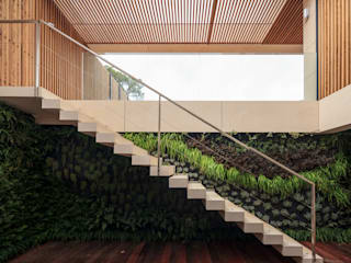 LC Vertical Gardens GiardinoPiante & Fiori