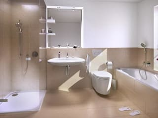 krieger schramm gmbh co kg bauunternehmen in frankfurt main homify. Black Bedroom Furniture Sets. Home Design Ideas