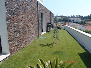 BELGRAN, LDA Modern houses