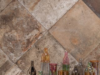 TERRE NUOVE Collection de Ceramica Sant'Agostino Moderno