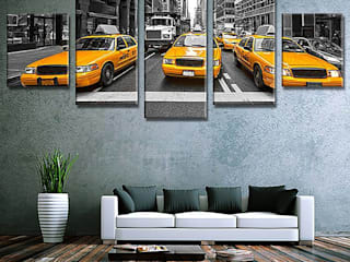 Tablobudur.com Walls & flooringPictures & frames