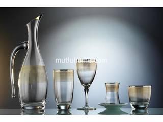 modern  by Mutlu Home, Modern