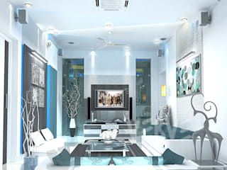 FORMAL LIVING:   by VERVE GROUP