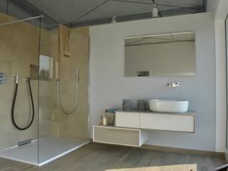 Bureaux de style  par Sascha Kregeler Badezimmer & Mehr