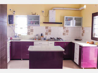 Happy Homes Designers KitchenStorage