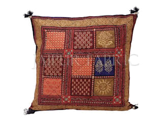Cushion Covers: classic  by Jaipur Fabric,Classic