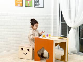 YZAB Çocuk OdasıÇalışma Masaları & Sandalyeler