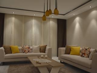 Living room by Deco Mimarlik