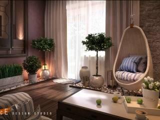 Обложка от NuancE Studio