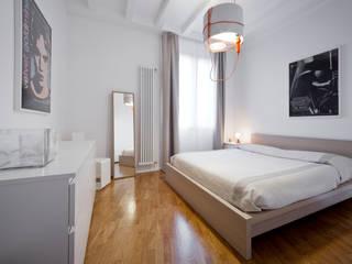 Progetto: Camera da letto in stile  di TOP TAG