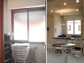 Progetto: Cucina in stile in stile Moderno di Re-House2.0