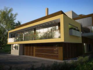 Lápiz De Sueños Mediterranean style house