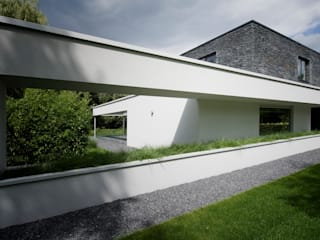 の OTTENVANECK architecten & vormgevers