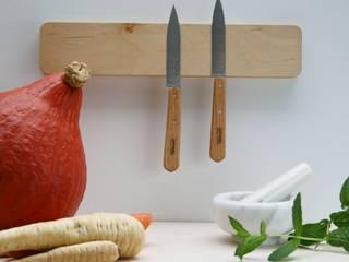 Farbe für die Küche von farbdoktor Skandinavisch