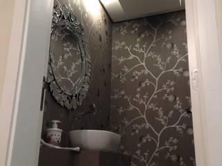 Baños de estilo moderno de Laura Picoli Moderno