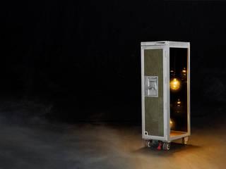 SKYLIGHT : modern  door Grego Design Studio, Modern