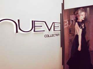 BUJU DESIGN – Nueve Collection Showroom Nişantaşı:  tarz