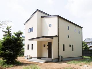 お茶屋さんの家: 池野健建築設計室が手掛けた家です。
