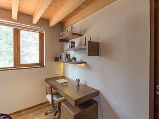 Proyecto Casa Minas de Inédito Moderno
